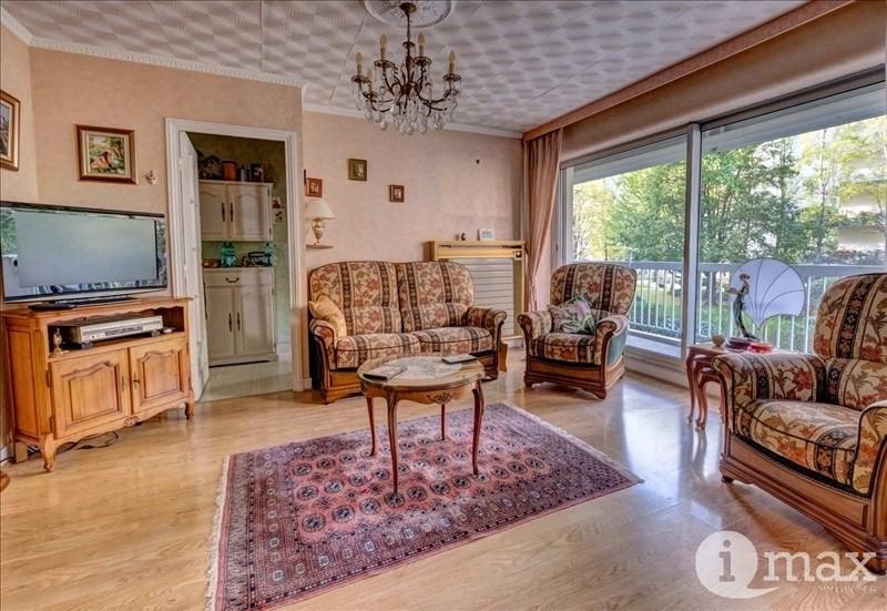 Vente appartement Courbevoie 405000€ - Photo 2
