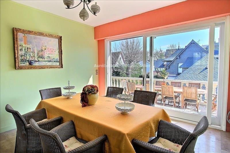 Deluxe sale house / villa Deauville 1390000€ - Picture 7