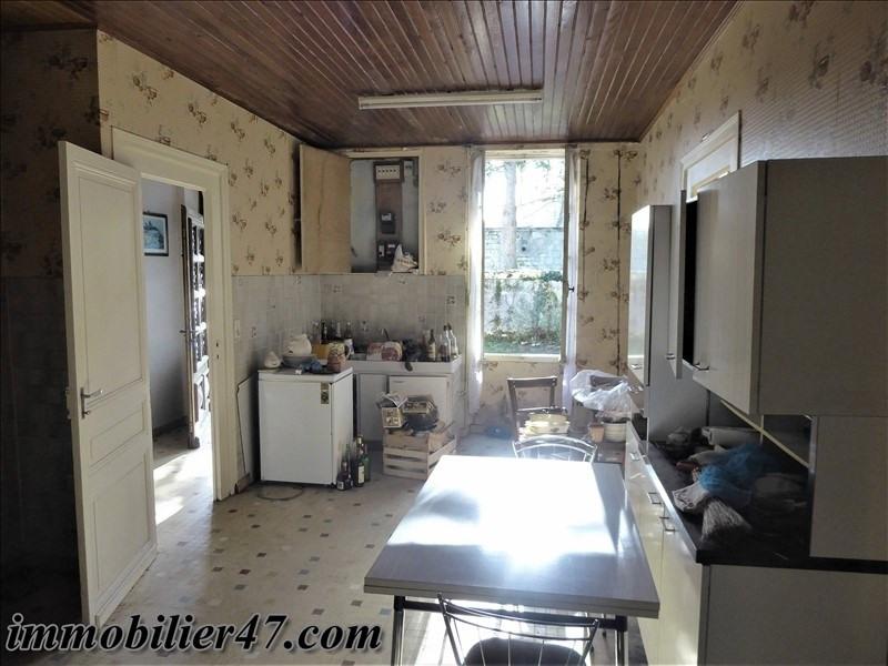Vente maison / villa Prayssas 49000€ - Photo 6
