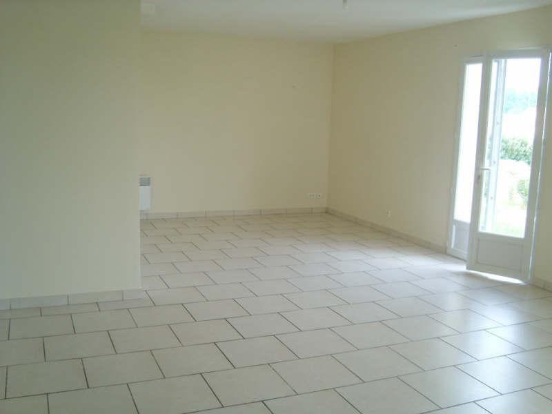 Rental house / villa Garat 795€ CC - Picture 5