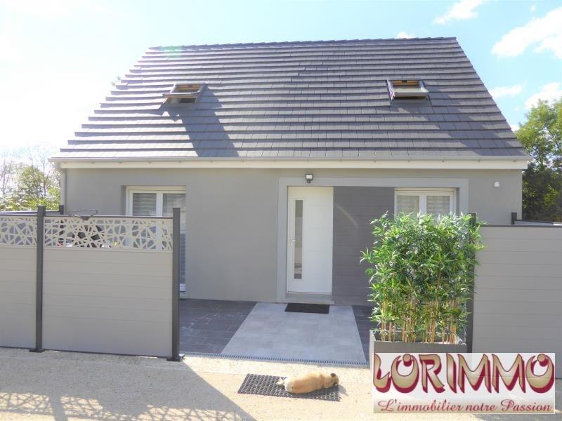 Vente maison / villa Ormoy 347000€ - Photo 1
