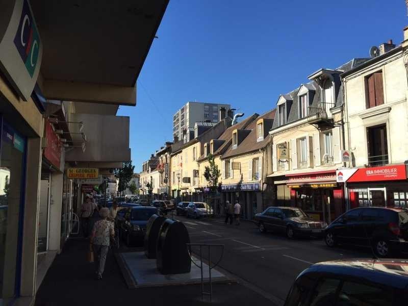 Location Local commercial Longjumeau 0