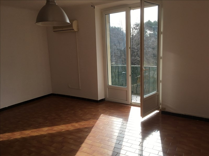 Location appartement Pelissanne 655€ CC - Photo 1