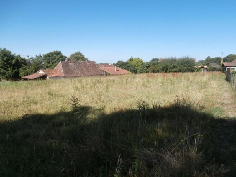 Vente terrain Maurens 26125€ - Photo 2