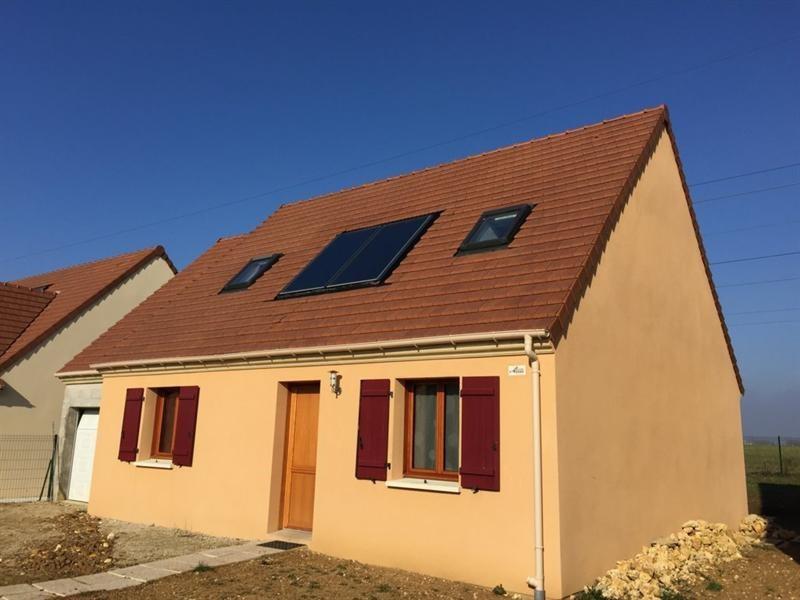 Maison  5 pièces + Terrain 475 m² Dampmart (77400) par MAISONS PIERRE