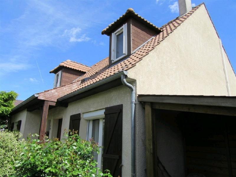 Sale house / villa Taverny 378000€ - Picture 1
