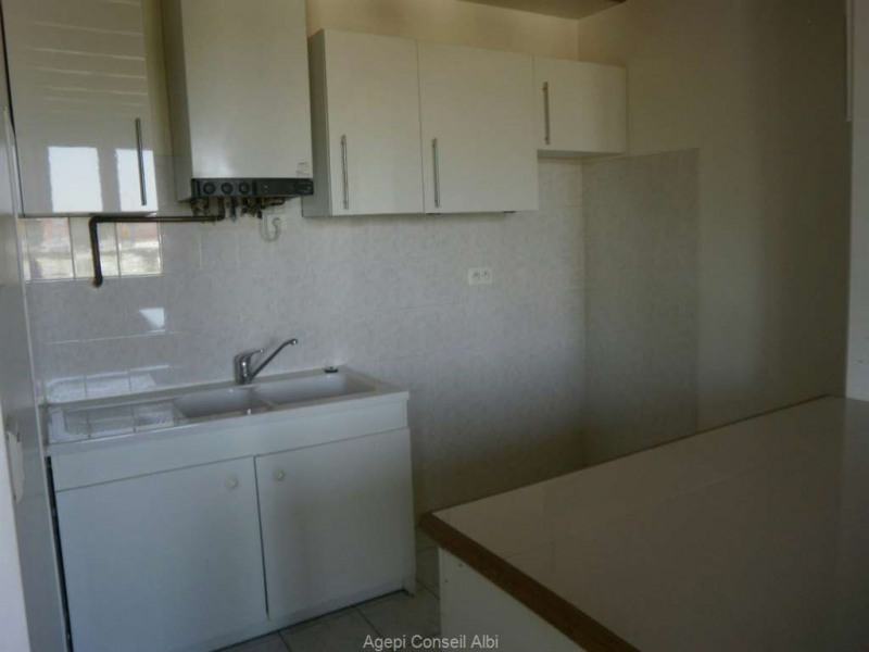 Location appartement Albi 537€ CC - Photo 4
