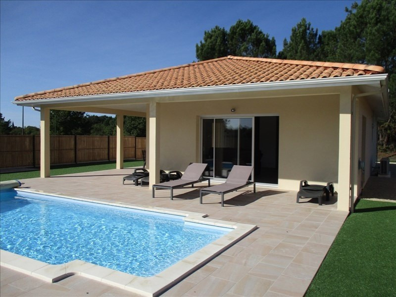 Vente de prestige maison / villa Aureilhan 299000€ - Photo 1