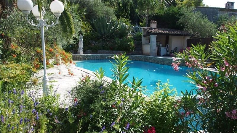 Vente maison / villa Peymeinade 548000€ - Photo 14