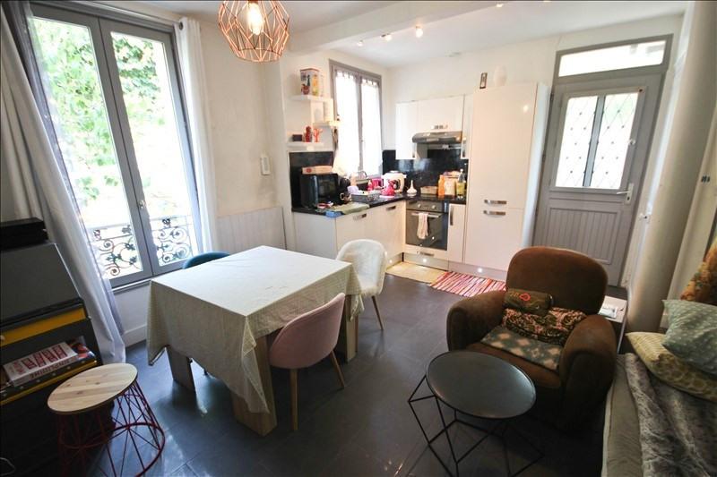 Verkoop  huis Choisy le roi 270300€ - Foto 1
