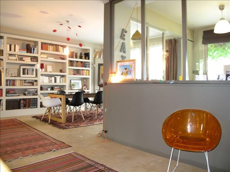 Deluxe sale house / villa Colombes 1385000€ - Picture 4