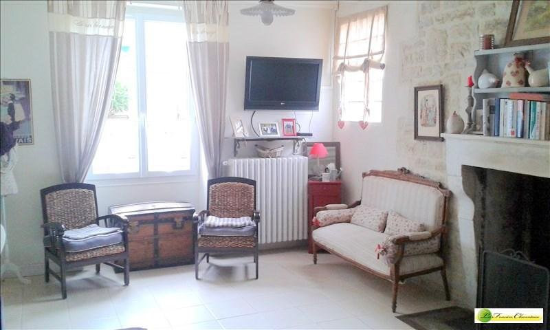 Vente maison / villa Aigre 142 000€ - Photo 8