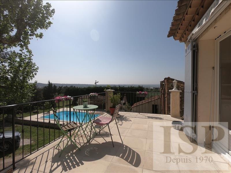 Vente de prestige maison / villa Aix en provence 699500€ - Photo 5