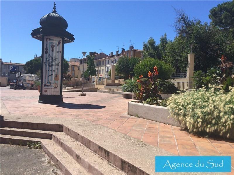 Produit d'investissement appartement Aubagne 104000€ - Photo 1