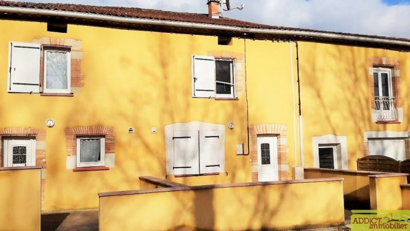 Location appartement Proche lavaur 420€ CC - Photo 1
