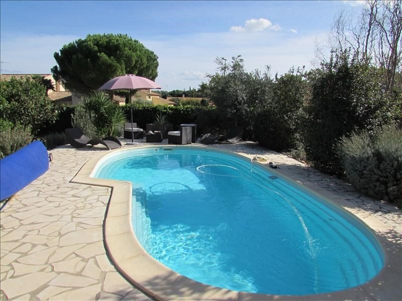 Vente maison / villa Beziers 399 000€ - Photo 2