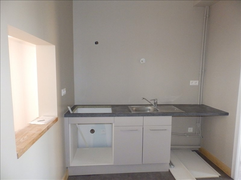 Rental apartment Moulins 350€ CC - Picture 3