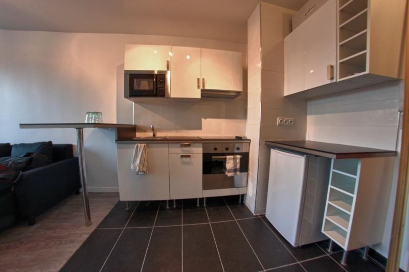 Sale apartment Paris 15ème 329000€ - Picture 3
