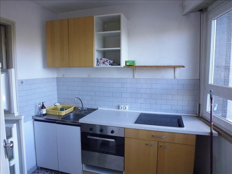 Sale apartment Strasbourg 98 000€ - Picture 3