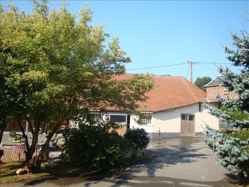 Vente de prestige maison / villa Dainville 520000€ - Photo 1