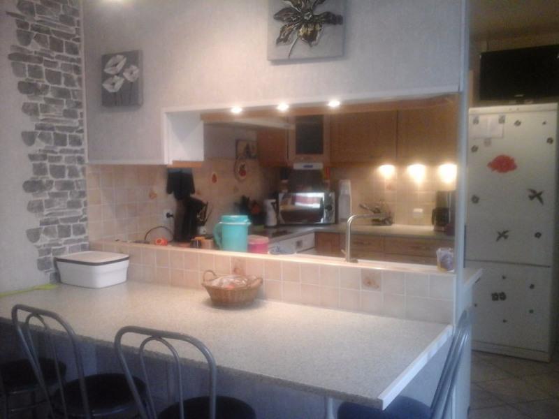 Sale house / villa Les cerqueux 230000€ - Picture 2