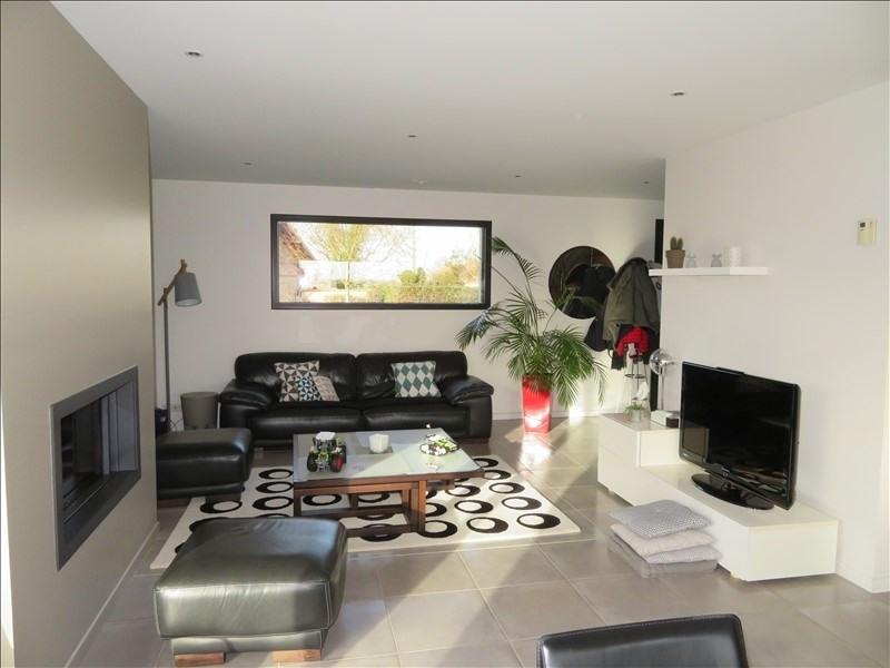 Vente maison / villa Harcourt 310000€ - Photo 7