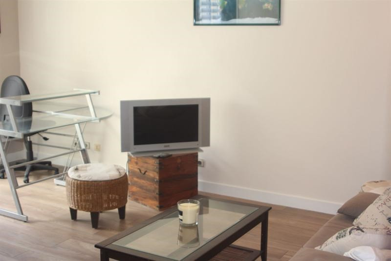 Rental apartment Fontainebleau 897€ CC - Picture 6