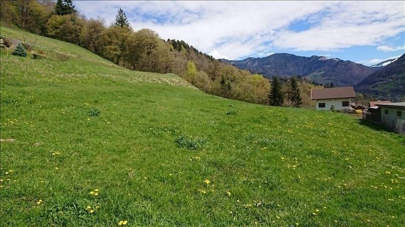 Verkauf grundstück Marthod 299000€ - Fotografie 1