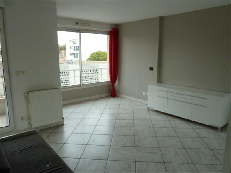 Affitto appartamento Bordeaux 555€ CC - Fotografia 1