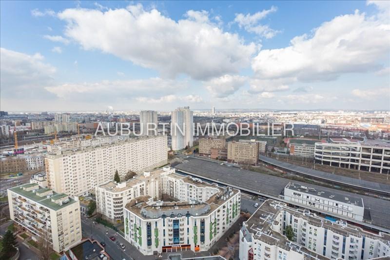 Vente appartement Paris 18ème 420000€ - Photo 2