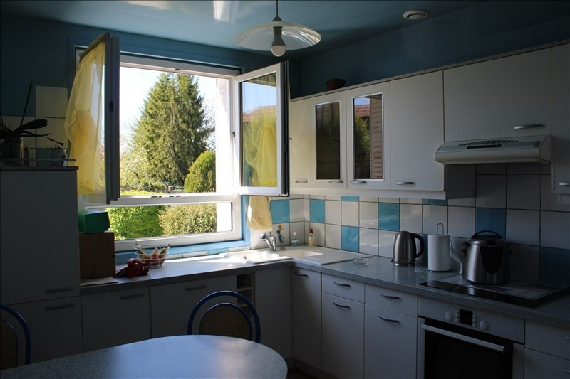 Vente maison / villa Escolives ste camille 153000€ - Photo 7