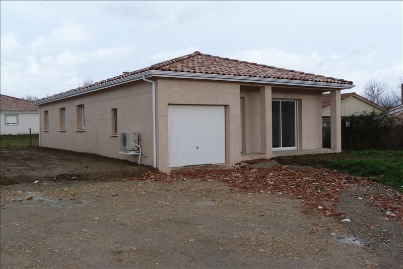Location maison / villa Montauban 850€ CC - Photo 1