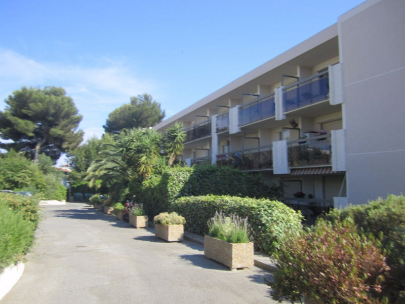 Vendita appartamento Nice 165000€ - Fotografia 6