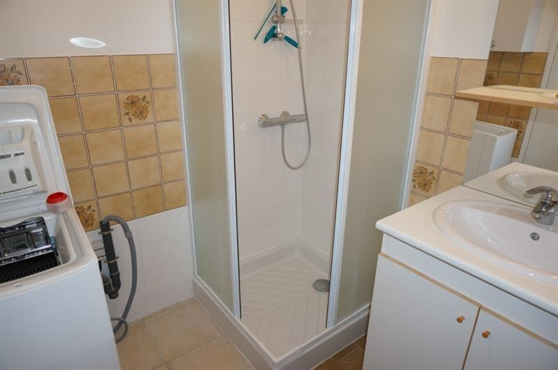 Vacation rental apartment Stella plage 202€ - Picture 9