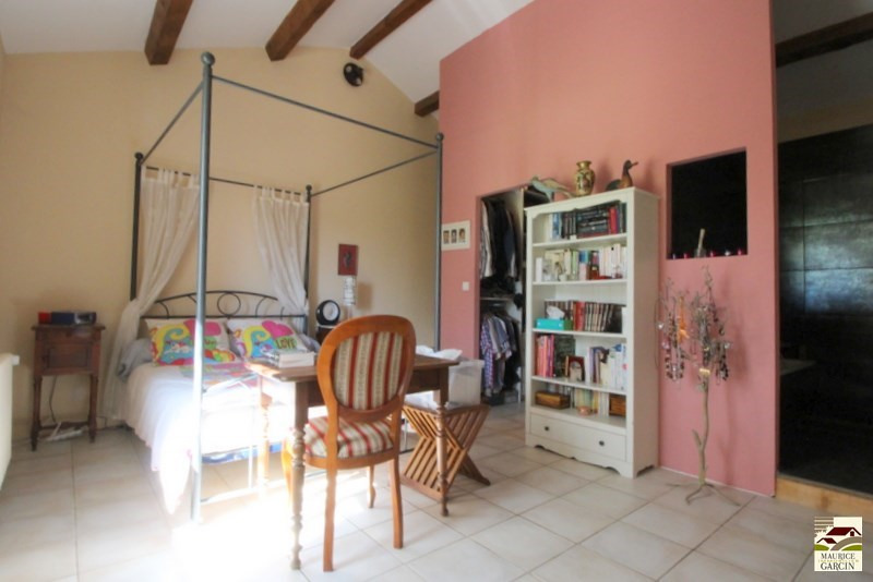 Vente maison / villa Cavaillon 495 000€ - Photo 9