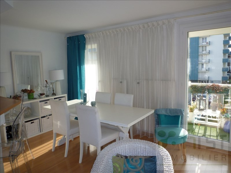 Vente appartement Annecy le vieux 380000€ - Photo 3