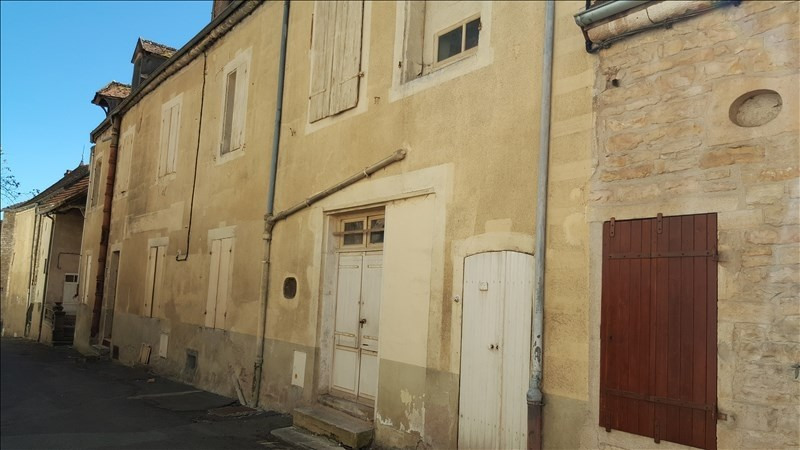 Vente immeuble St gengoux le national 50 000€ - Photo 13