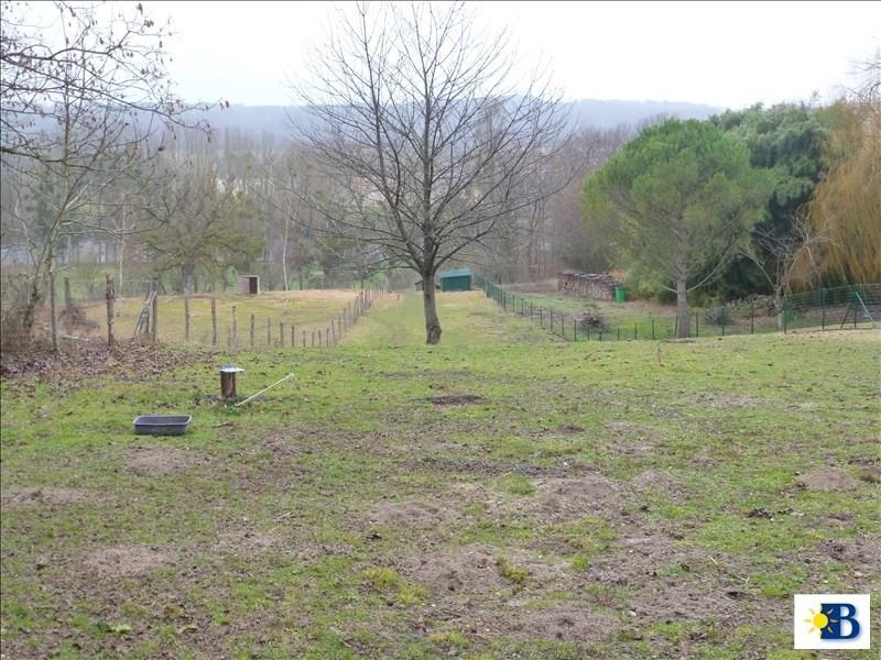 Vente terrain Vouneuil sur vienne 31000€ - Photo 4