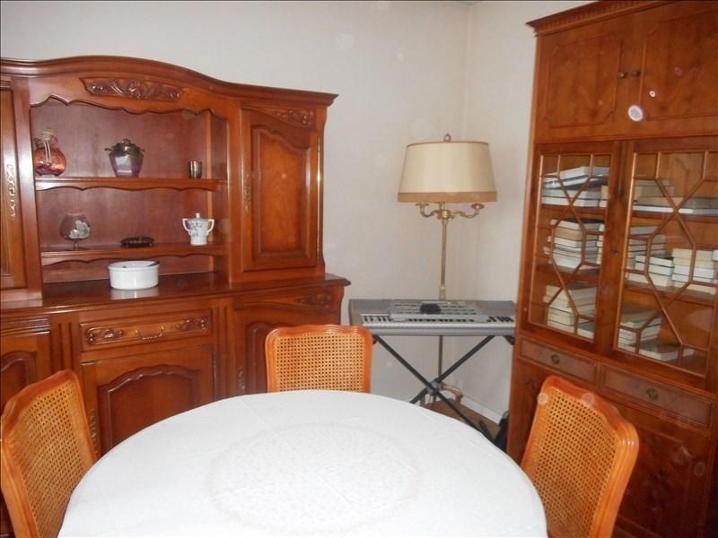 Sale apartment Nanterre 295000€ - Picture 4