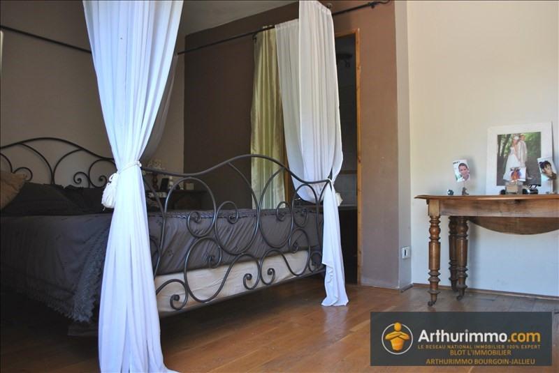 Sale house / villa Bourgoin jallieu 382000€ - Picture 7