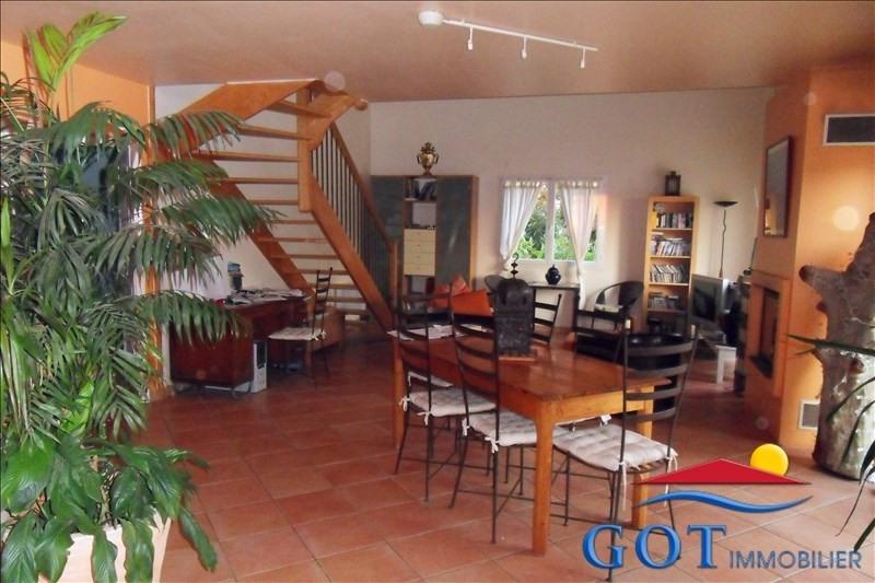 Verkoop  huis Villelongue de la salanque 415000€ - Foto 7