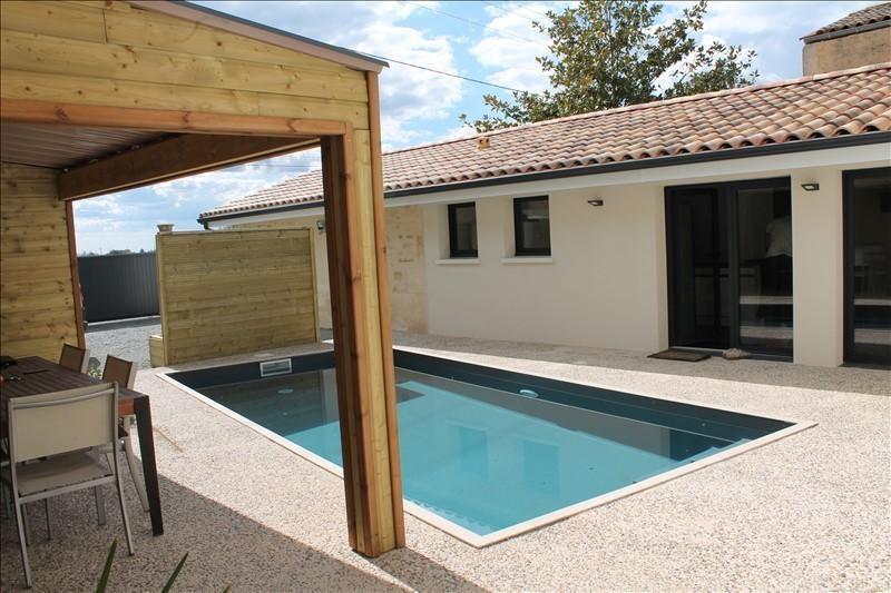 Vente maison / villa Langon 316900€ - Photo 6
