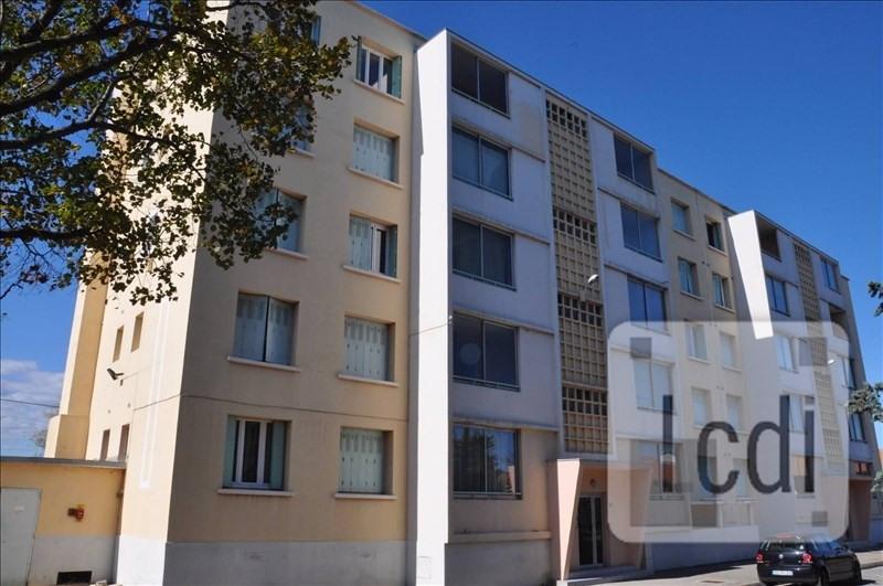 Vente appartement Montelimar 39000€ - Photo 1