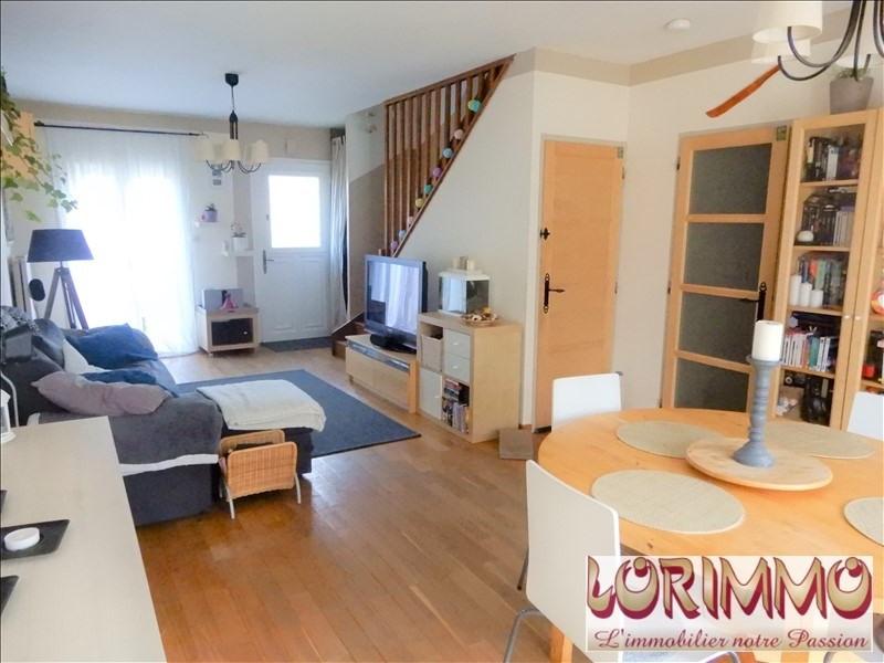 Sale house / villa Mennecy 272000€ - Picture 4
