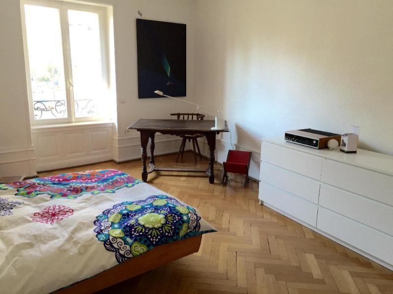 Verhuren vakantie  appartement Strasbourg 2730€ - Foto 11