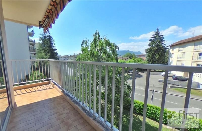 Vente appartement Annecy le vieux 360 000€ - Photo 2