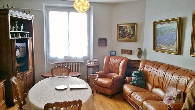 Sale apartment Royan 196250€ - Picture 1