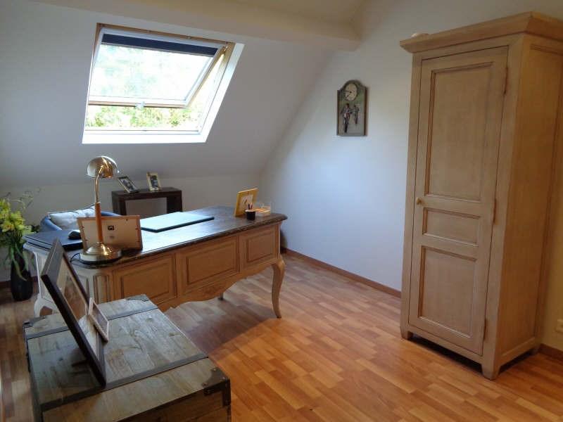 Sale house / villa Lesigny 540000€ - Picture 7