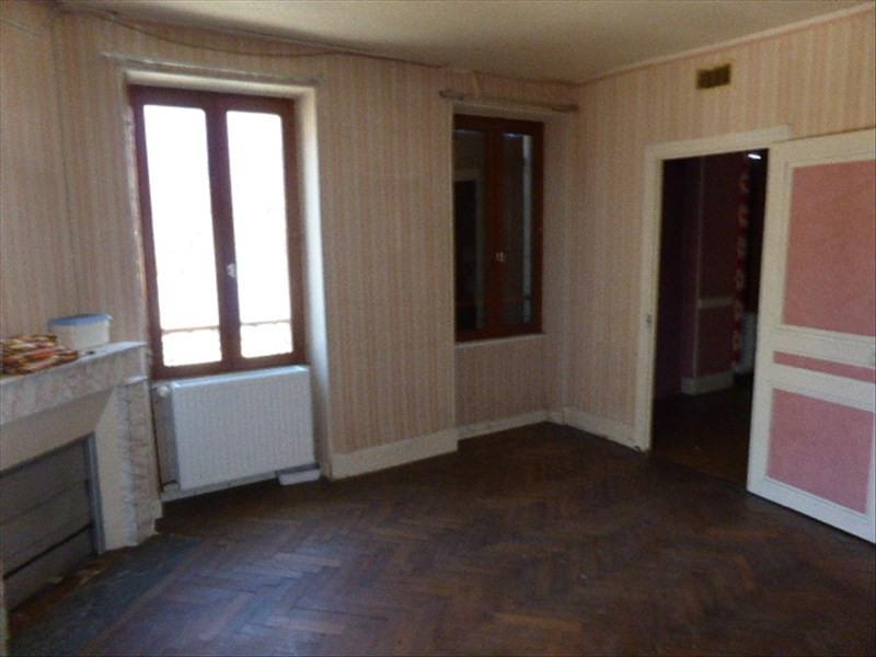 Vente maison / villa Cosne cours sur loire 45000€ - Photo 2