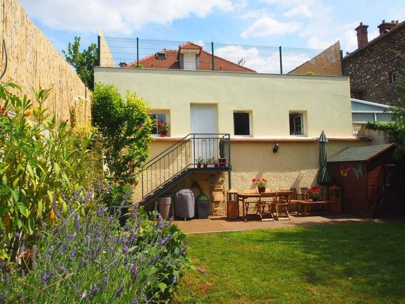 Vente de prestige maison / villa Andresy 649000€ - Photo 3